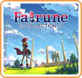 Fairune Collection (Nintendo Switch)