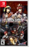 Fallen Legion -- Rise to Glory (Nintendo Switch)