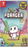 Forager (Nintendo Switch)