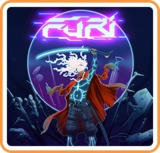 Furi (Nintendo Switch)