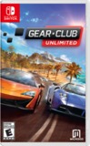 Gear.Club Unlimited (Nintendo Switch)