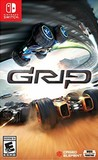 Grip: Combat Racing (Nintendo Switch)