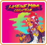 Hotline Miami Collection (Nintendo Switch)