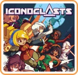 Iconoclasts (Nintendo Switch)
