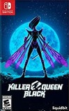Killer Queen Black (Nintendo Switch)
