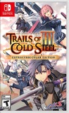 Legend of Heroes: Trails of Cold Steel III, The (Nintendo Switch)