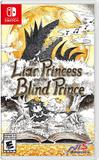 Liar Princess and the Blind Prince, The (Nintendo Switch)