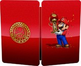 Mario Kart 8 Deluxe -- Steelbook Case Only (Nintendo Switch)