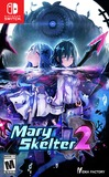 Mary Skelter 2 (Nintendo Switch)