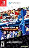 Mega Man Legacy Collection 1+2 (Nintendo Switch)