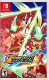 Mega Man Zero/ZX Legacy Collection (Nintendo Switch)