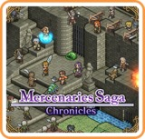 Mercenaries Saga: Chronicles (Nintendo Switch)