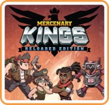 Mercenary Kings: Reloaded Edition (Nintendo Switch)