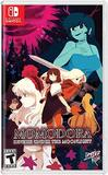 Momodora: Reverie Under the Moonlight (Nintendo Switch)