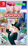 Monopoly for Nintendo Switch (Nintendo Switch)