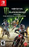 Monster Energy AMA Supercross: The Official Videogame (Nintendo Switch)