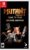 Mutant Year Zero: Road to Eden -- Deluxe Edition (Nintendo Switch)