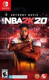 NBA 2K20 (Nintendo Switch)