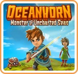 Oceanhorn: Monster of Uncharted Seas (Nintendo Switch)