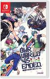 Our World is Ended (Nintendo Switch)