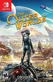 Outer Worlds, The (Nintendo Switch)