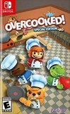 Overcooked! -- Special Edition (Nintendo Switch)