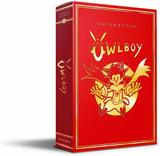 Owlboy -- Limited Edition (Nintendo Switch)