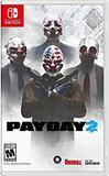 Payday 2 (Nintendo Switch)