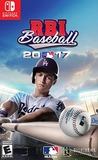 R.B.I. Baseball 2017 (Nintendo Switch)