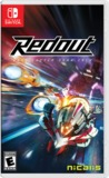 Redout (Nintendo Switch)