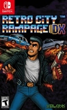 Retro City Rampage DX (Nintendo Switch)