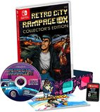 Retro City Rampage: DX -- Collector's Edition (Nintendo Switch)