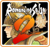 Romancing SaGa 2 (Nintendo Switch)