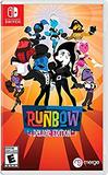 Runbow: Deluxe Edition (Nintendo Switch)