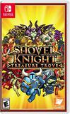 Shovel Knight: Treasure Trove (Nintendo Switch)