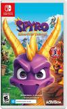 Spyro Reignited Trilogy (Nintendo Switch)