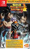 Super Dragon Ball Heroes: World Mission -- Hero Edition (Nintendo Switch)