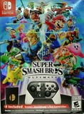Super Smash Bros. Ultimate -- Special Edition (Nintendo Switch)