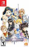 Tales of Vesperia -- Definitive Edition (Nintendo Switch)