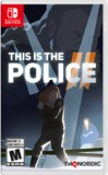 This is the Police II (Nintendo Switch)