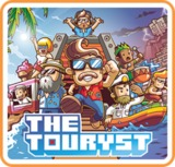 Touryst, The (Nintendo Switch)