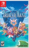 Trials of Mana (Nintendo Switch)