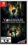 Yomawari: The Long Night Collection (Nintendo Switch)