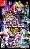 Yu-Gi-Oh! Legacy of the Duelist: Link Evolution (Nintendo Switch)