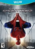 Amazing Spider-Man 2, The (Nintendo Wii U)