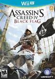 Assassin's Creed IV: Black Flag (Nintendo Wii U)
