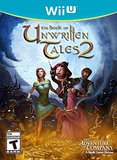 Book of Unwritten Tales 2, The (Nintendo Wii U)
