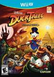 Duck Tales Remastered (Nintendo Wii U)