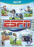 ESPN Sports Connection (Nintendo Wii U)