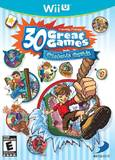 Family Party: 30 Great Games - Obstacle Arcade (Nintendo Wii U)